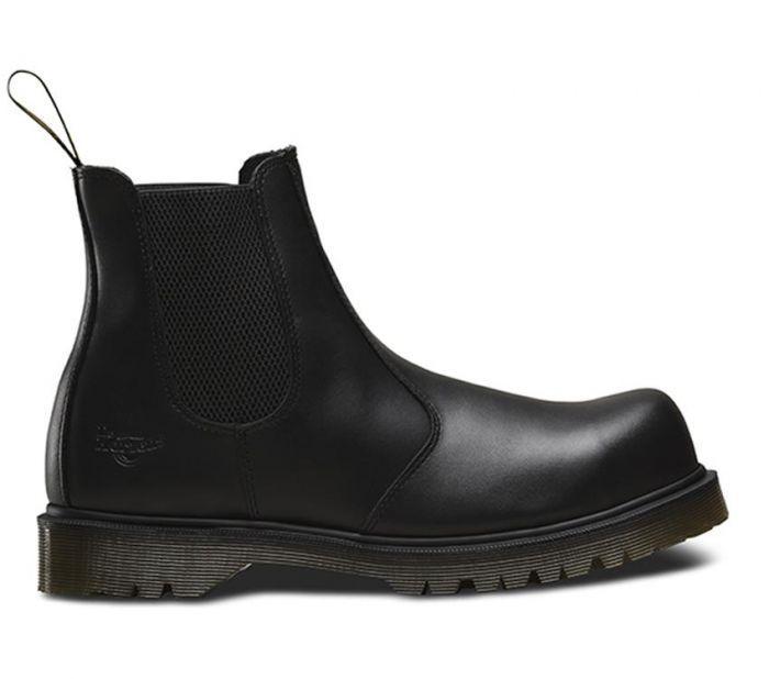 1f9fd6c8ec Shop Dr Martens Icon 2228 Safety Boot Black Online   Official Dr. Martens  Store AU