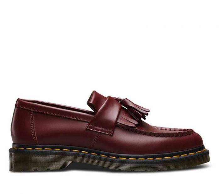 2d11fed00d5 Shop Dr Martens Adrian Smooth Online