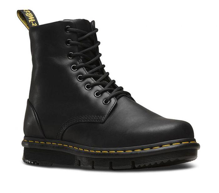 f1ae6a5aa Shop Dr Martens Lexington Black Online | Official Dr. Martens Store AU